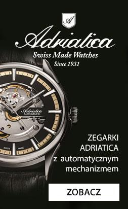Adriatica Automatic