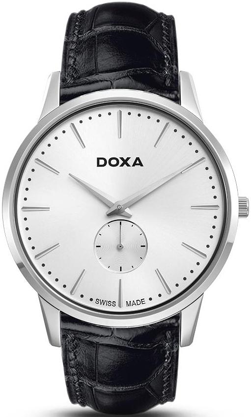 Doxa 105.10.021.01 - zegarek męski