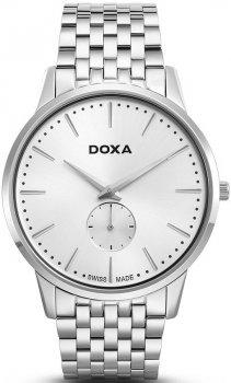 Doxa 105.10.021.10 - zegarek męski