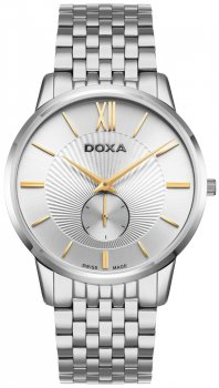 Zegarek męski Doxa 105.10.022Y.10