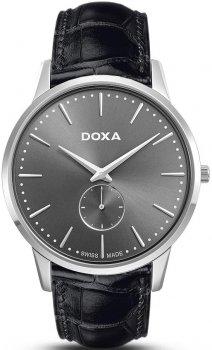 Doxa 105.10.101.01-POWYSTAWOWY - zegarek męski