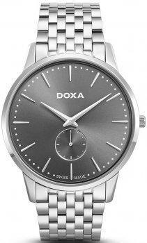 Doxa 105.10.101.10 - zegarek męski