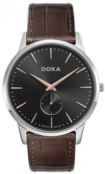 Doxa 105.10.101R.02 - zegarek męski