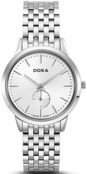 Zegarek zegarek męski Doxa 105.15.021.10