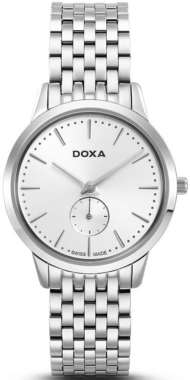 Doxa 105.15.021.10 - zegarek damski