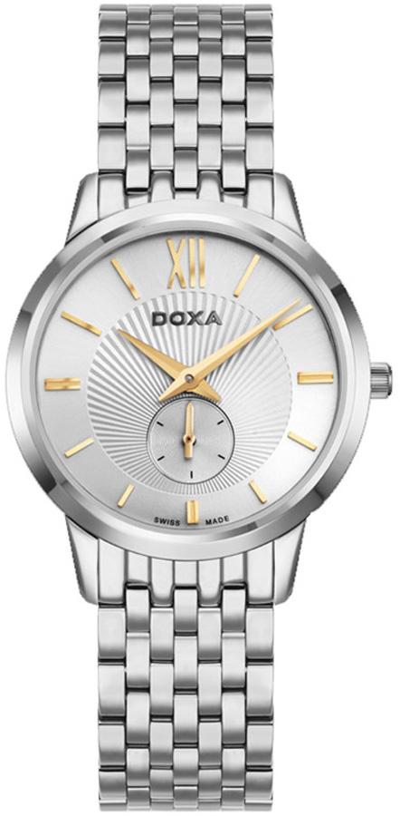 Doxa 105.15.022Y.10 - zegarek damski