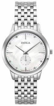 Doxa 105.15.051D.10 - zegarek damski