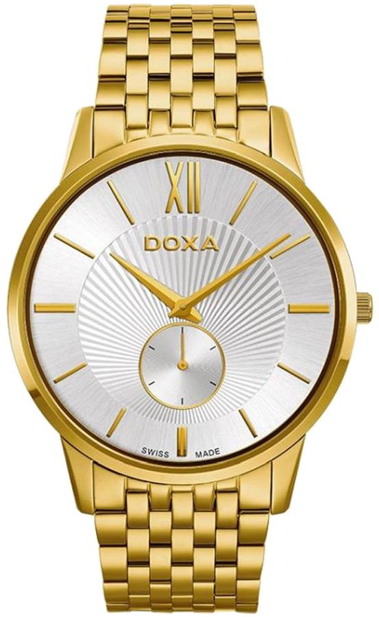 Doxa 105.30.022.30 - zegarek męski