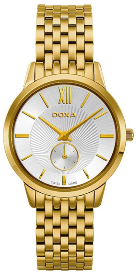 Doxa 105.35.022.30 - zegarek damski