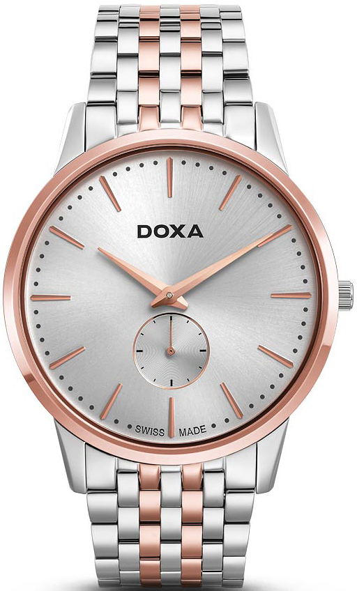 Doxa 105.60.021.60 - zegarek męski