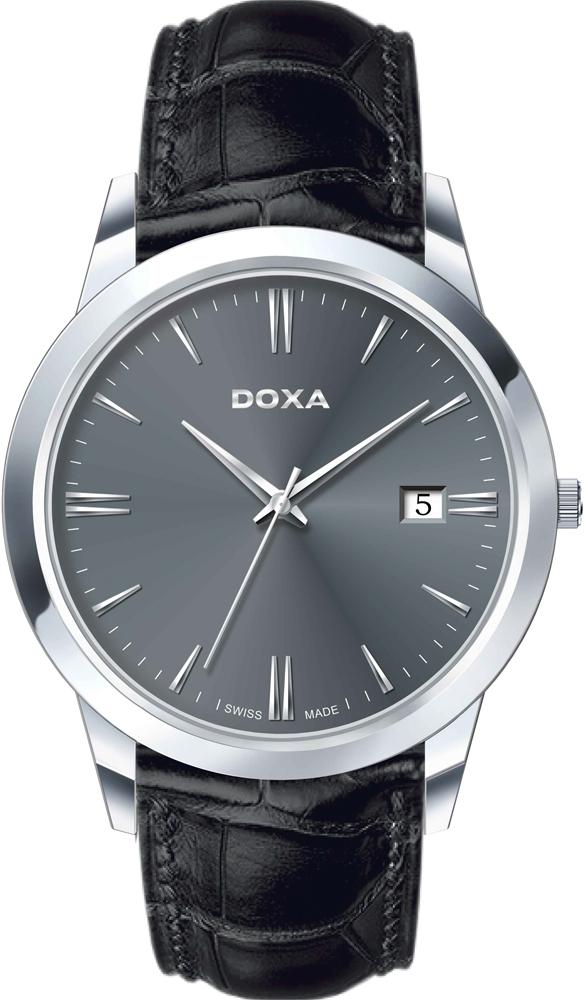 Doxa 106.10.101.01 - zegarek męski