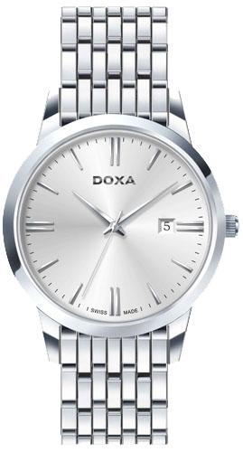 Doxa 106.15.021.15 - zegarek damski