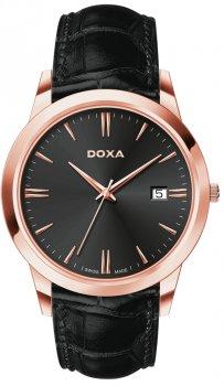 Zegarek męski Doxa 106.90.121.01