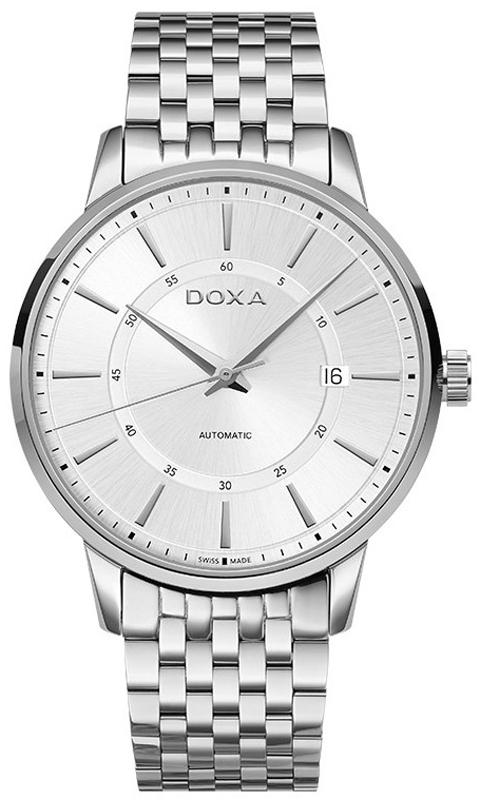 Doxa 107.10.021.10 - zegarek męski