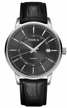 Doxa 107.10.121.01-POWYSTAWOWY - zegarek męski