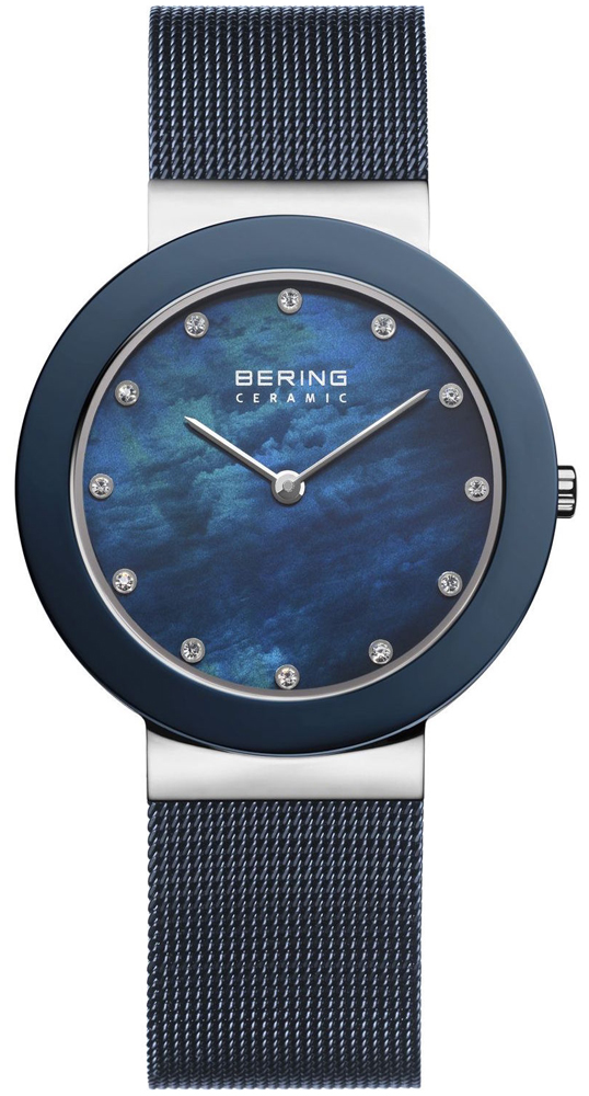 Bering 11435-387 - zegarek damski