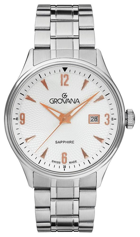 Grovana 1191.1128 - zegarek męski