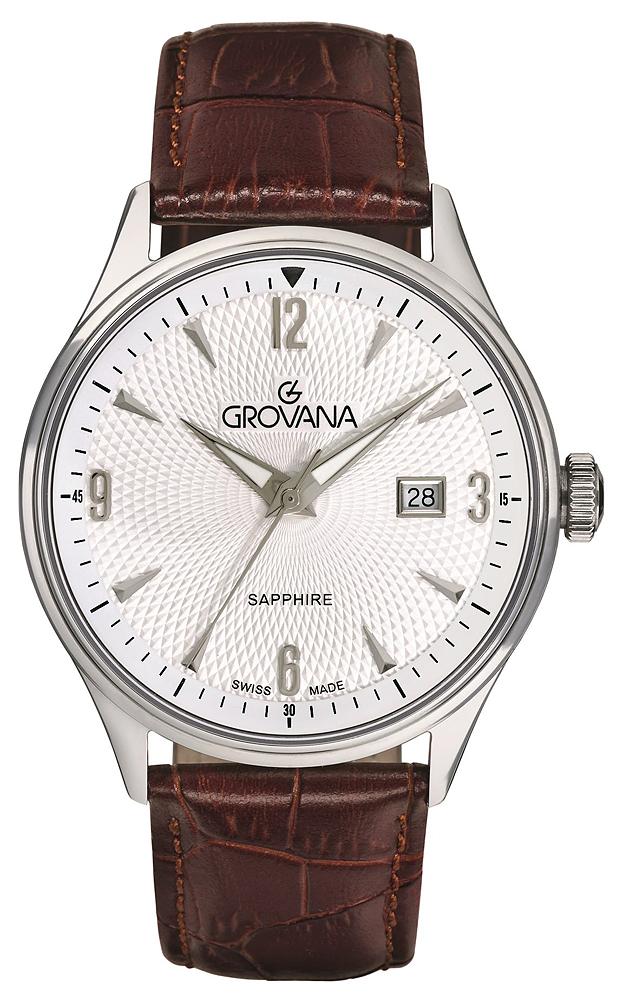 Grovana 1191.1532 - zegarek męski