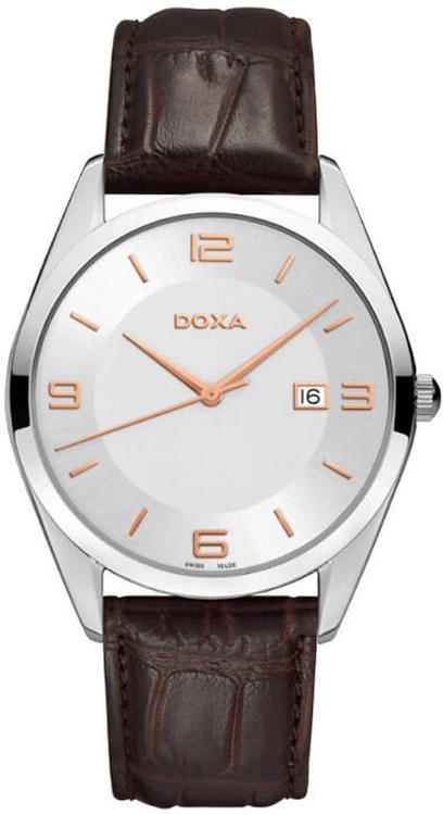 Doxa 121.10.023R.02 - zegarek męski