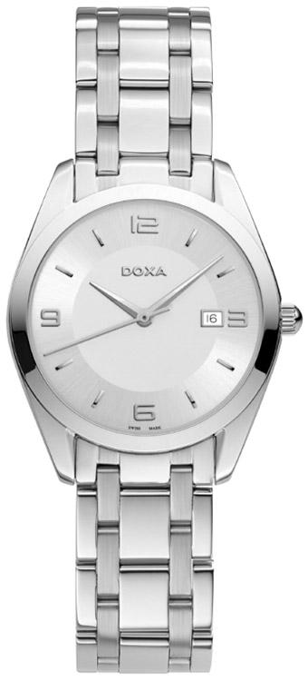 Doxa 121.15.023.10 - zegarek damski