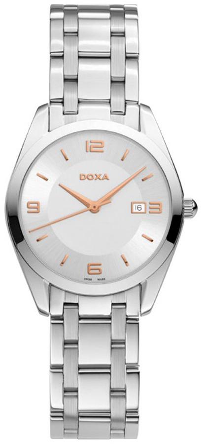 Doxa 121.15.023R.10 - zegarek damski