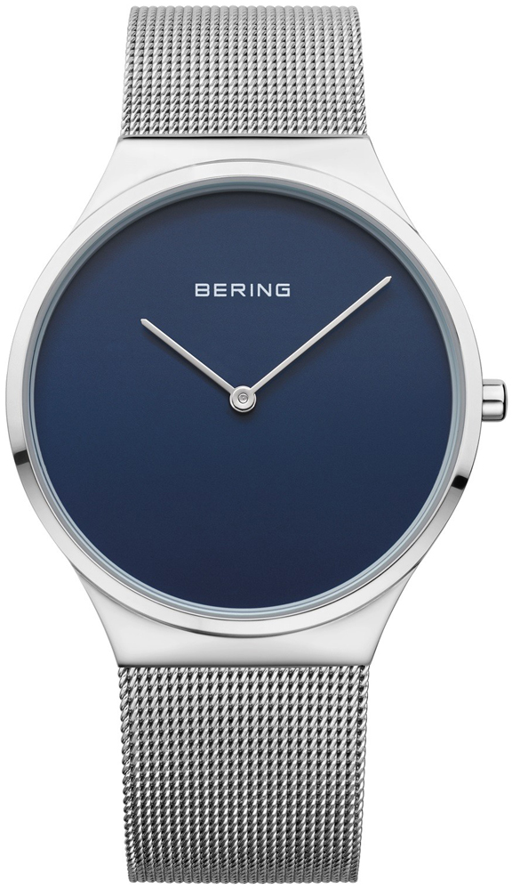 Bering 12138-007 - zegarek damski