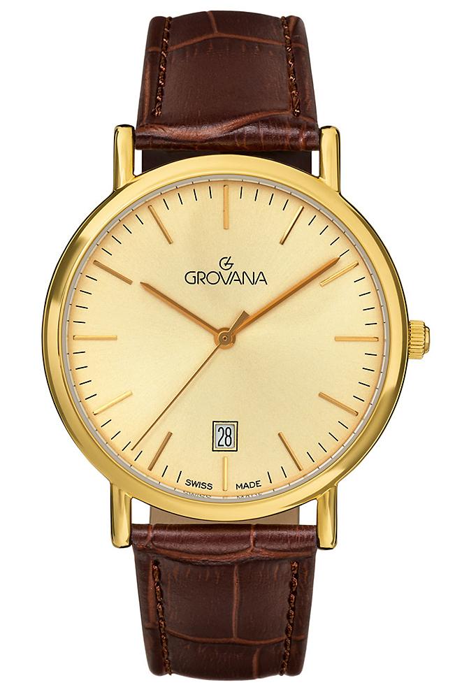 Grovana 1229.1511 - zegarek męski