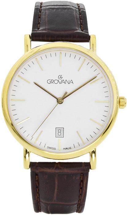 Grovana 1229.1513 - zegarek męski
