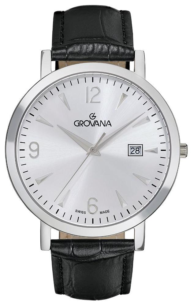 Grovana 1230.1532 - zegarek męski