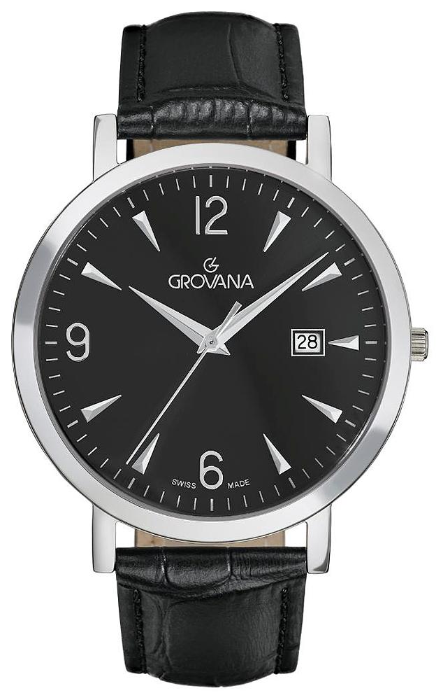 Grovana 1230.1537 - zegarek męski