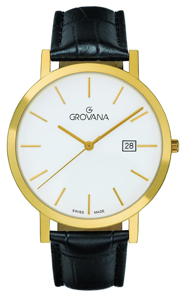 Grovana 1230.1913 - zegarek męski