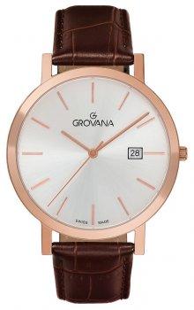 Zegarek zegarek męski Grovana 1230.1962