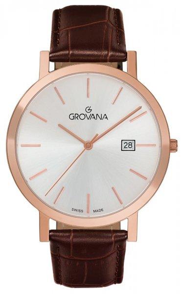 Grovana 1230.1962 - zegarek męski