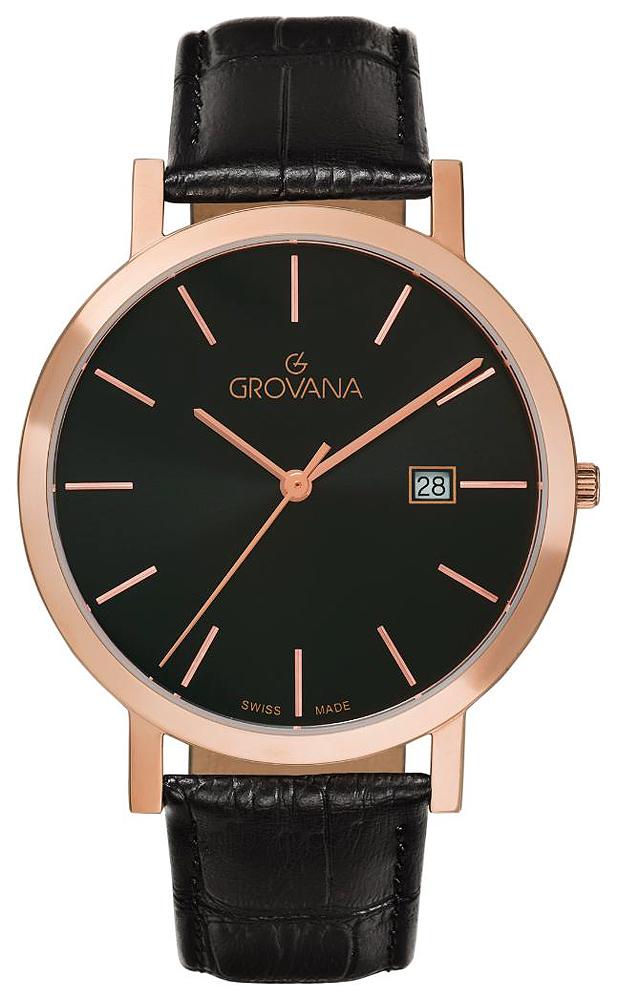 Grovana 1230.1967 - zegarek męski