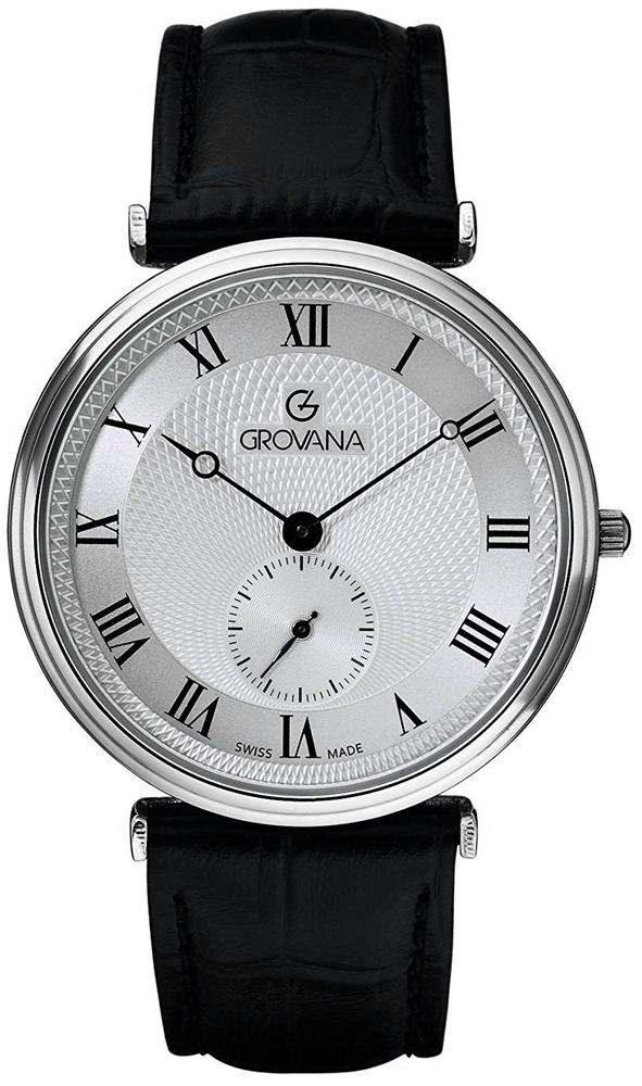 Grovana 1276.5538 - zegarek męski