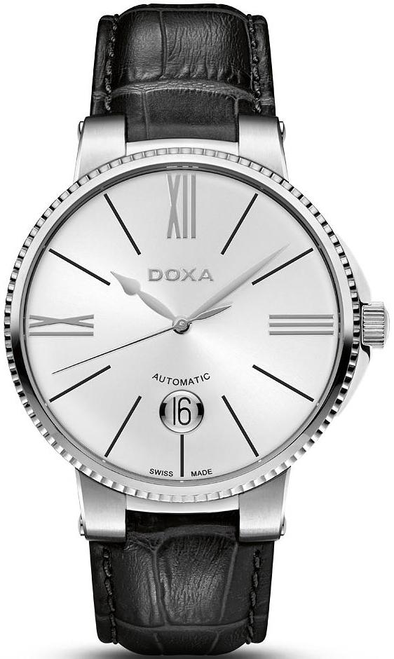 Doxa 130.10.022.01 - zegarek męski