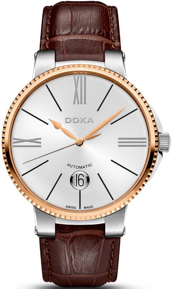 Doxa 130.60.022.02 - zegarek męski