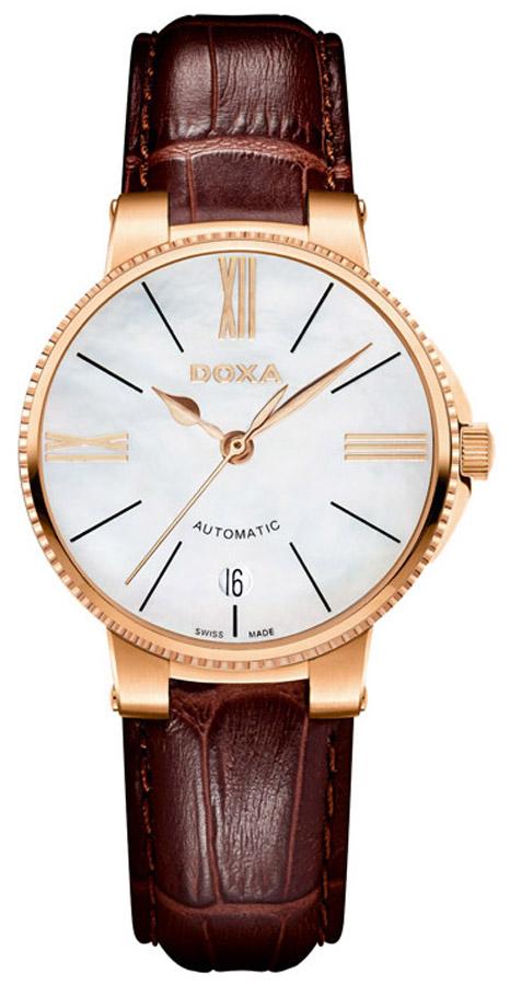 Doxa 130.95.052.02 - zegarek damski
