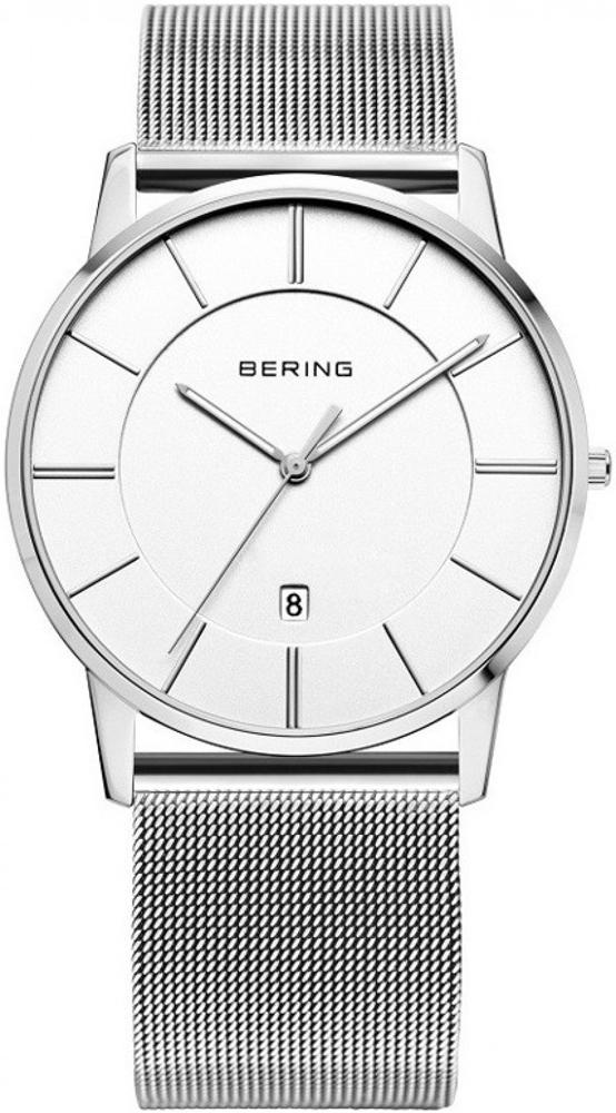 Bering 13139-000 - zegarek męski