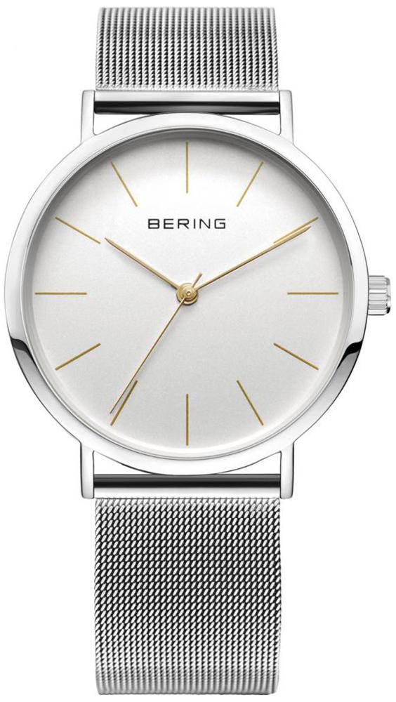 Bering 13436-001 - zegarek damski