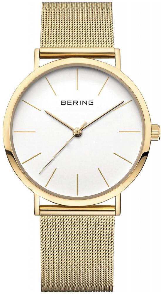 Bering 13436-334 - zegarek damski