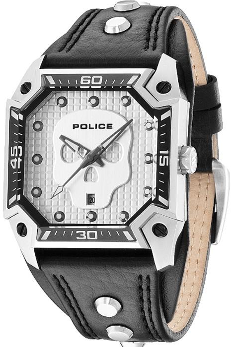 Police 13888JS-04 - zegarek męski