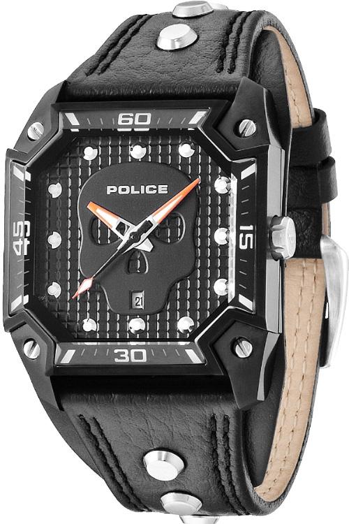 Police 13888JSB-02 - zegarek męski