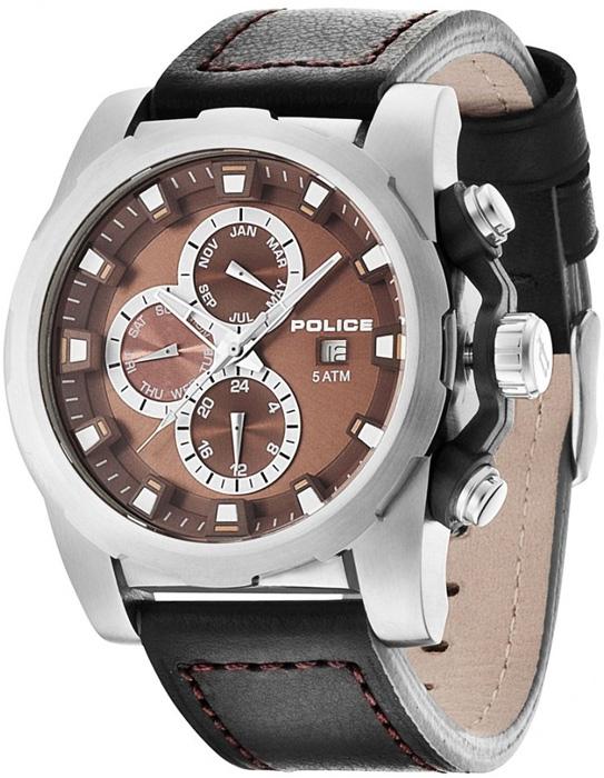 Police 13928JS-12 - zegarek męski