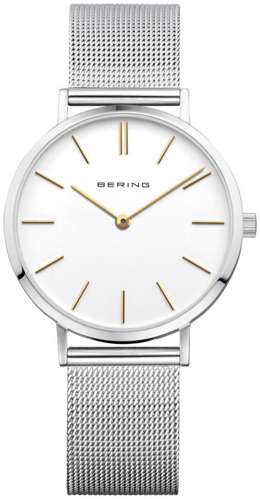 Bering 14134-001 - zegarek damski