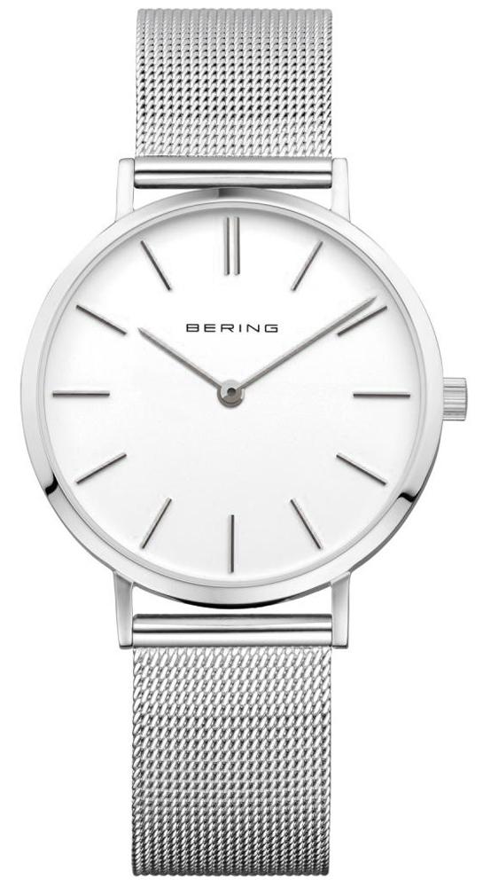 Bering 14134-004 - zegarek damski