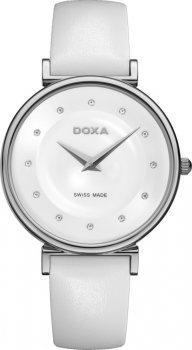 Doxa 145.15.058.07 - zegarek damski