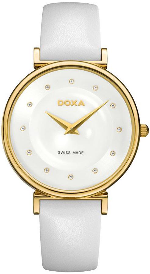 Doxa 145.35.058.07 - zegarek damski