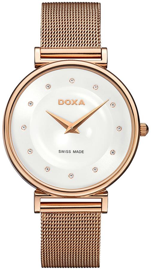 Doxa 145.95.058.17 - zegarek damski