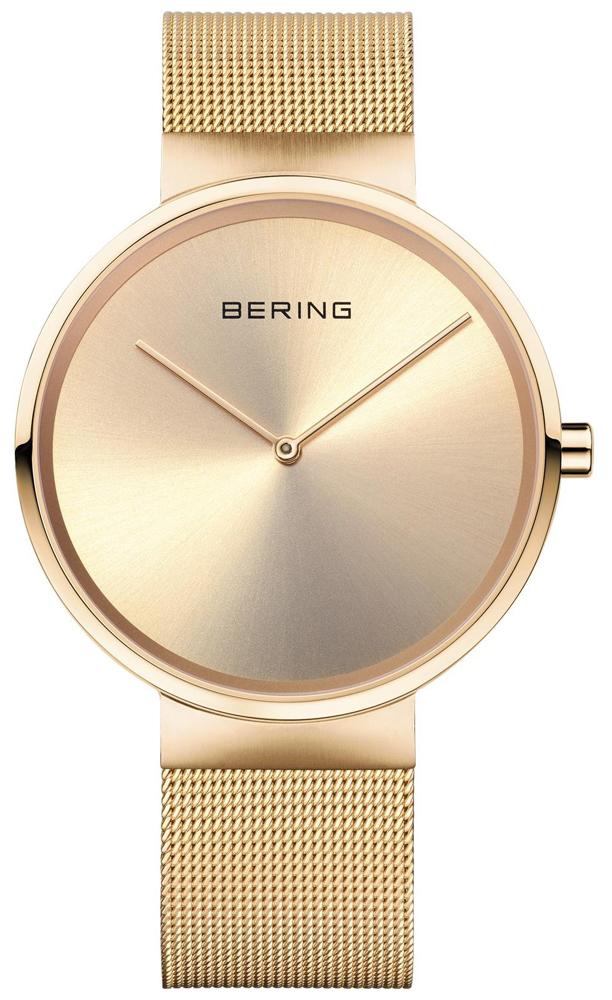 Bering 14539-333 - zegarek damski